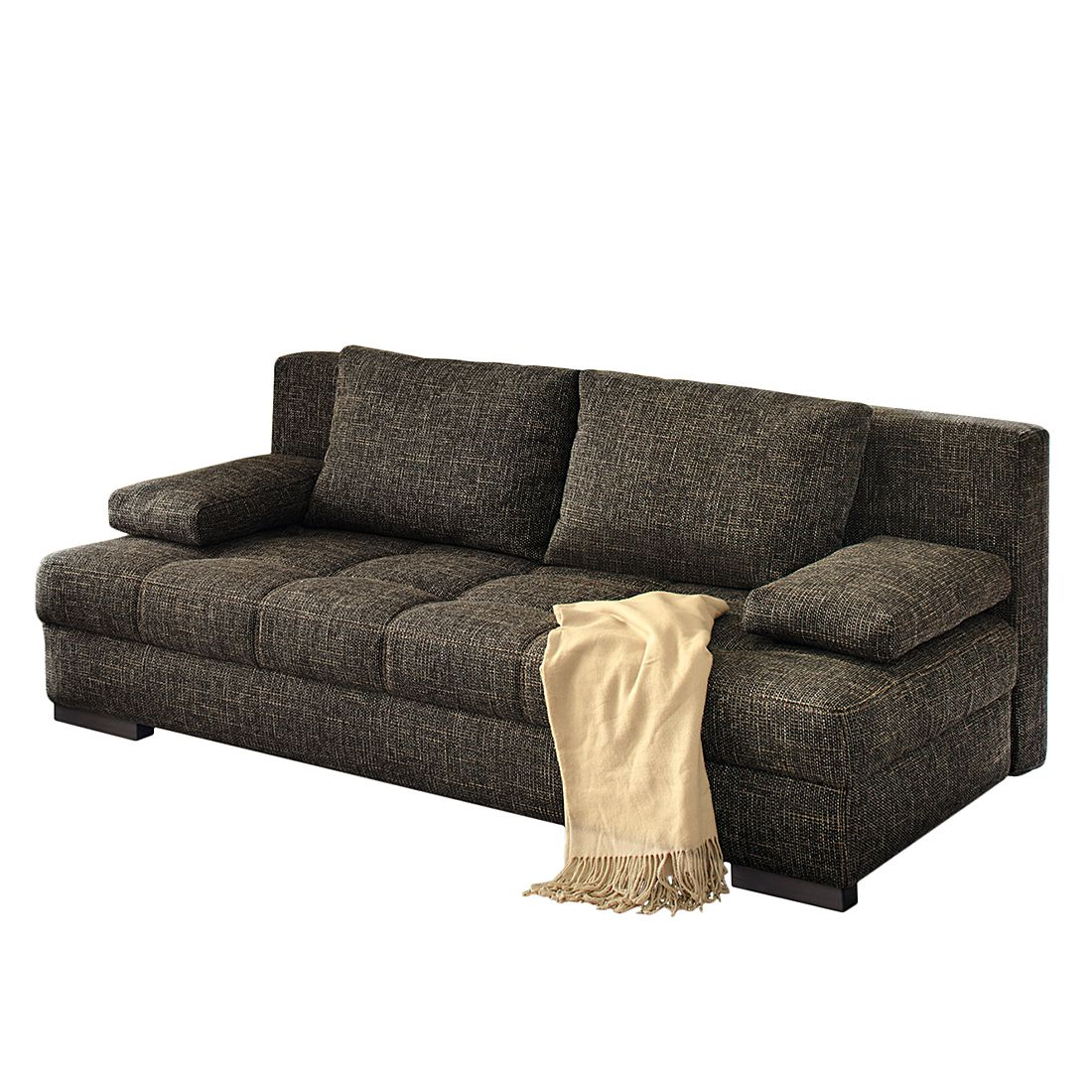 Marron guide d 39 achat for Schlafsofa 3m