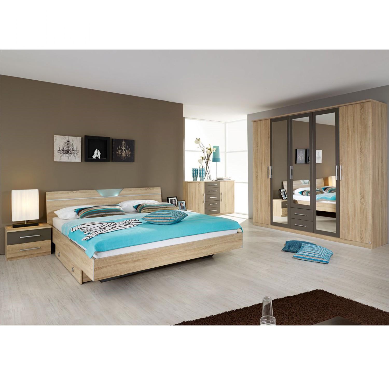 Schlafzimmer Deko Sterne Schlafzimmer Komplett Auf Raten: Schlafzimmer Komplett Eiche Sonoma. Schlafzimmer Set