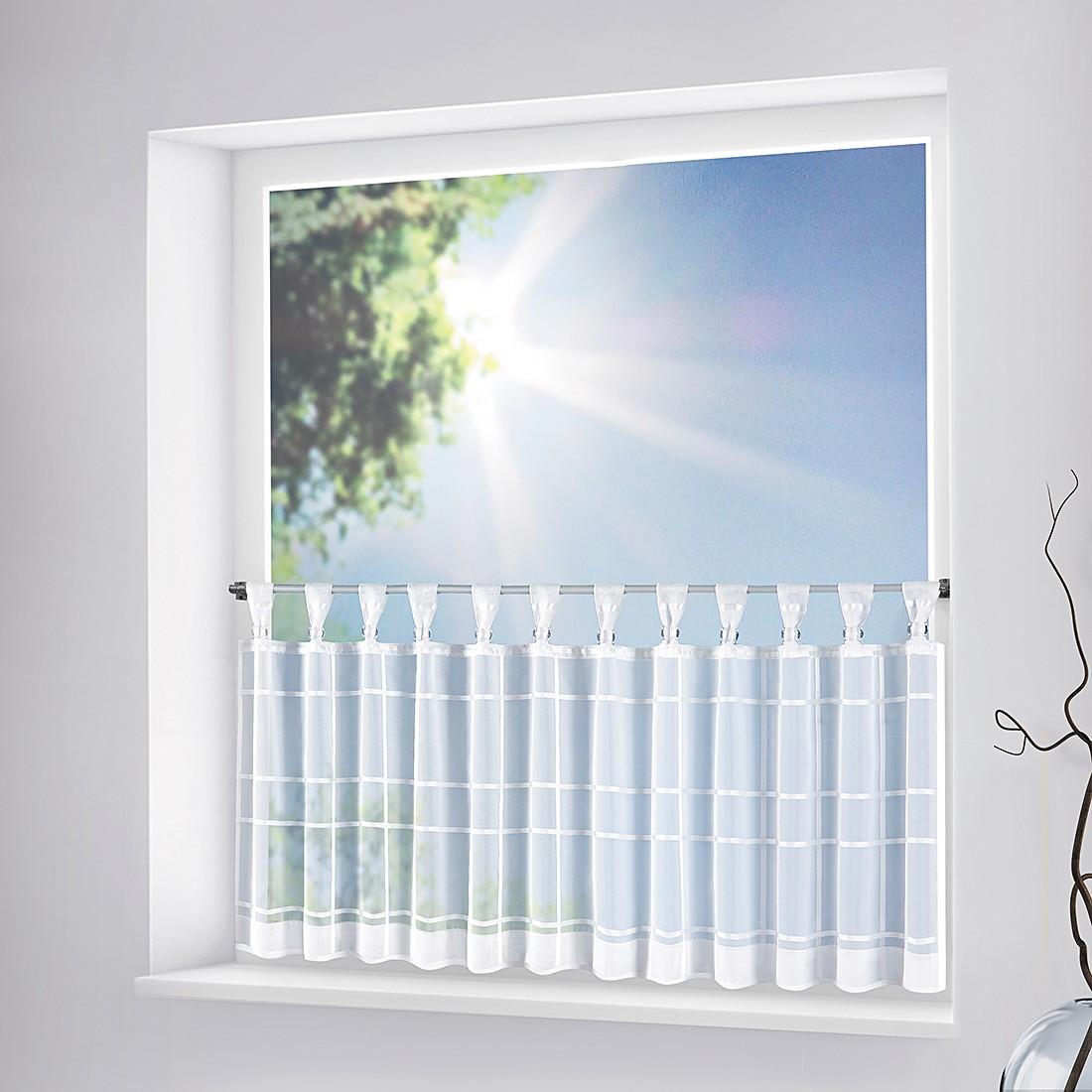 Blanc mariclo tenda finestra rose blanc mariclo prezzo e for E home24