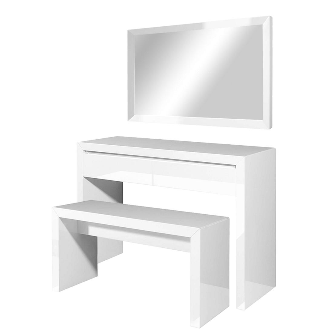 schminktisch 2 preisvergleiche erfahrungsberichte und. Black Bedroom Furniture Sets. Home Design Ideas