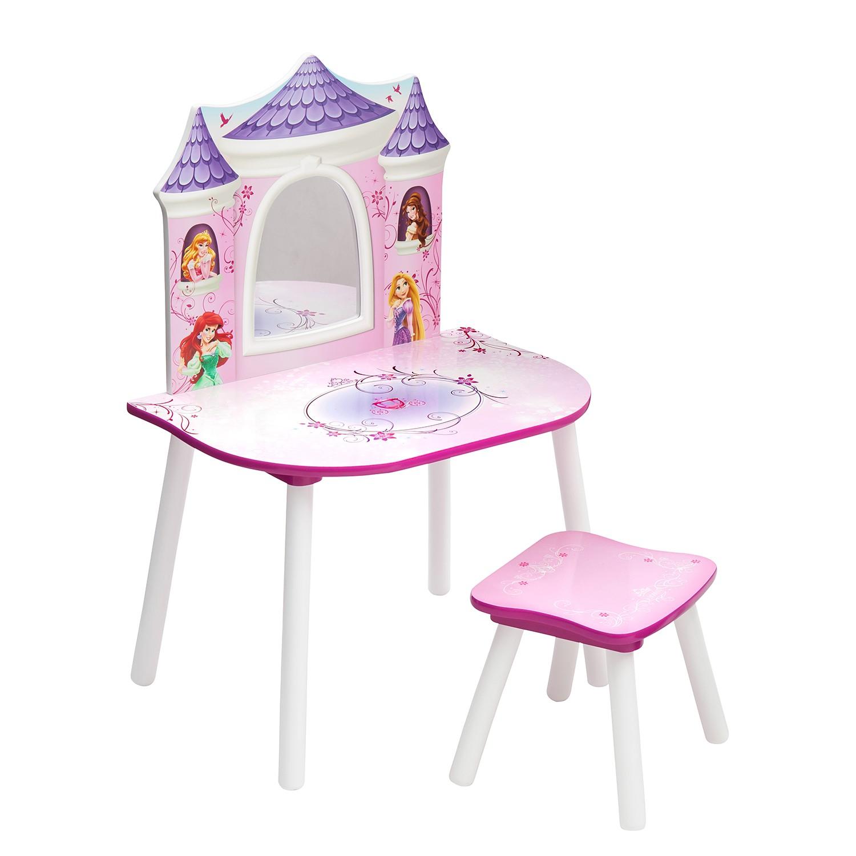 Schminktisch Princess (2-teilig), Delta Children günstig kaufen