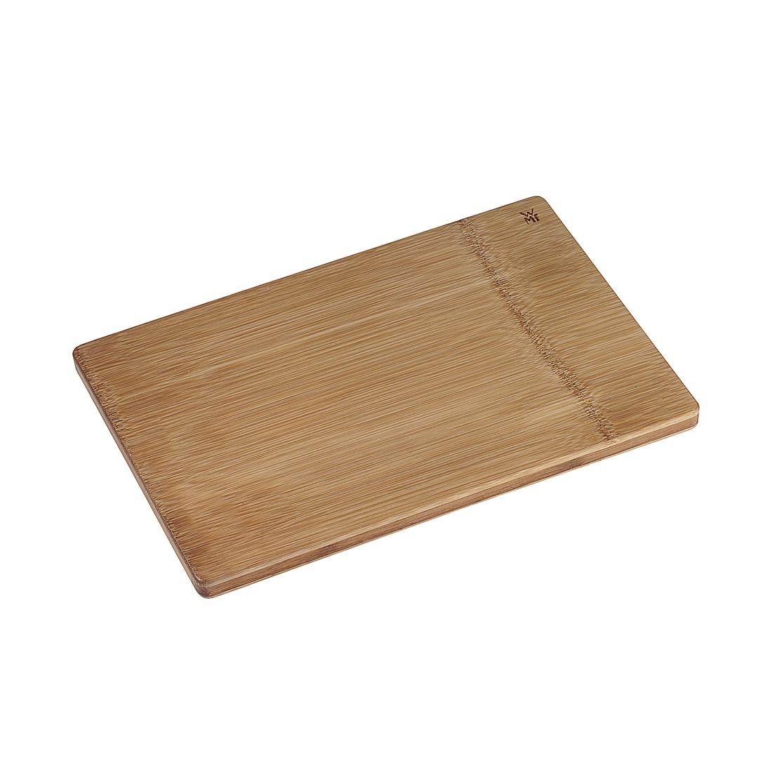 Schneidebrett (38 x 26 cm) Bambus, WMF günstig bestellen