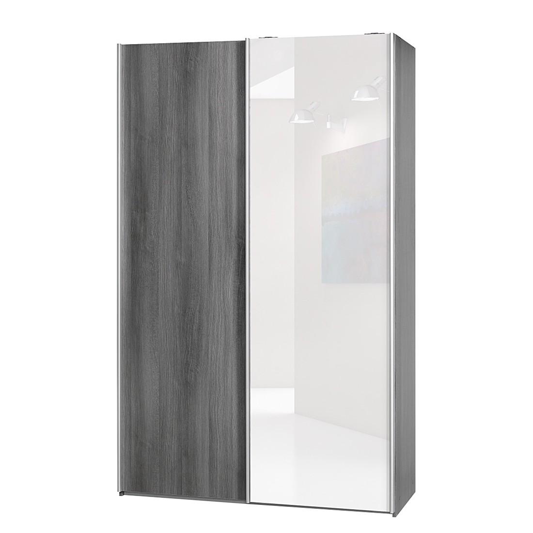 Argent guide d 39 achat for Armoire 2 portes coulissantes largeur 120 cm