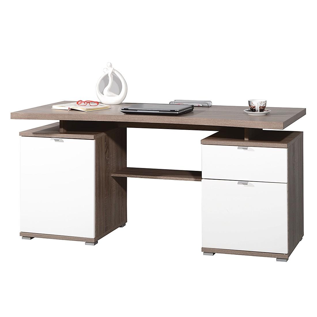 regal madina iii hochglanz wei home24office g nstig kaufen. Black Bedroom Furniture Sets. Home Design Ideas