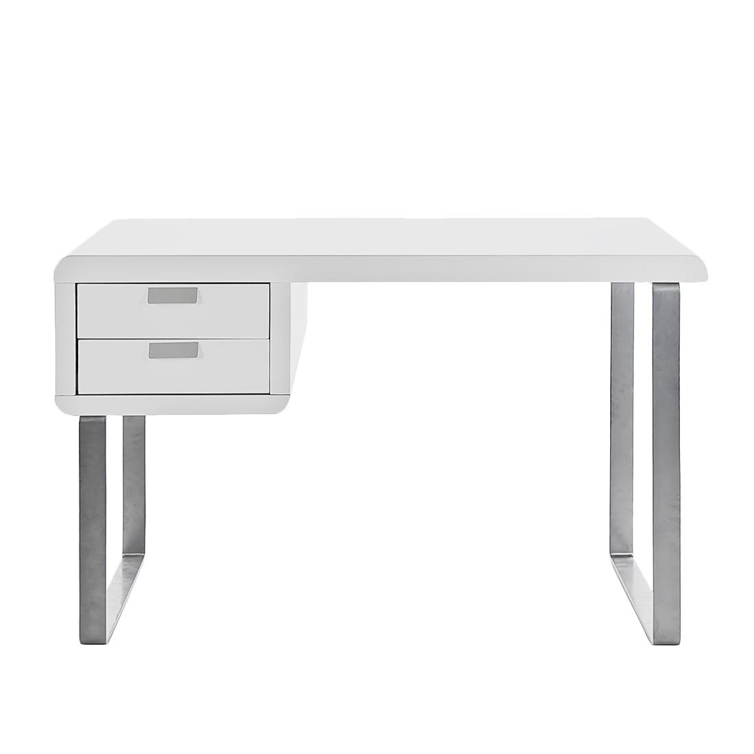 preisvergleich eu schreibtisch 120 hochglanz. Black Bedroom Furniture Sets. Home Design Ideas