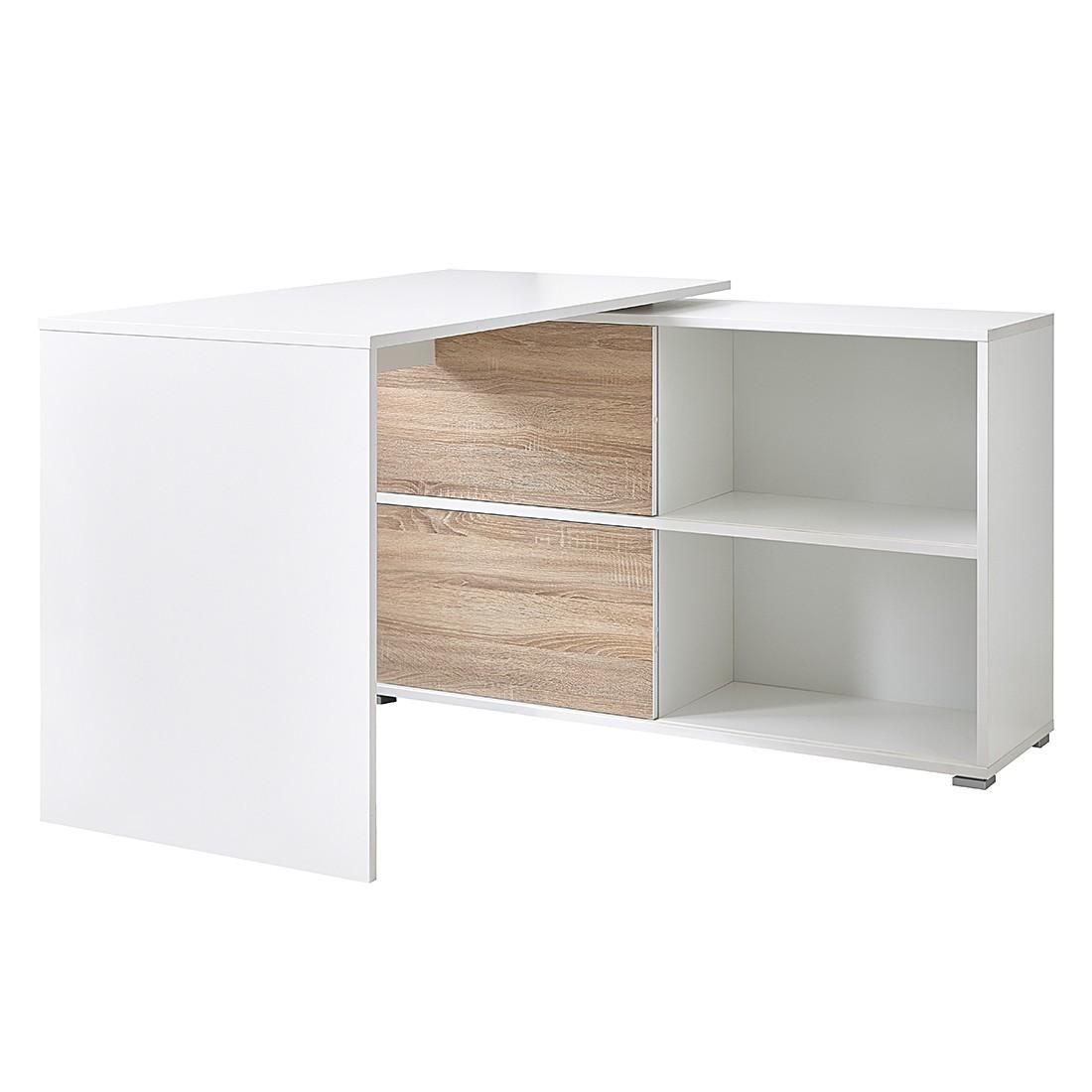 preisvergleich eu schreibtisch 120 x 60. Black Bedroom Furniture Sets. Home Design Ideas