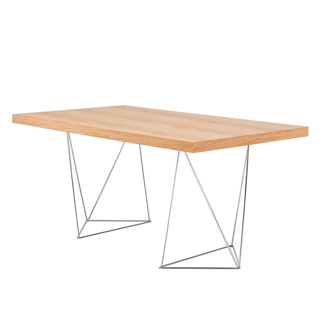 Schreibtisch Multi Trestles – 160 x 90 cm, temahome kaufen