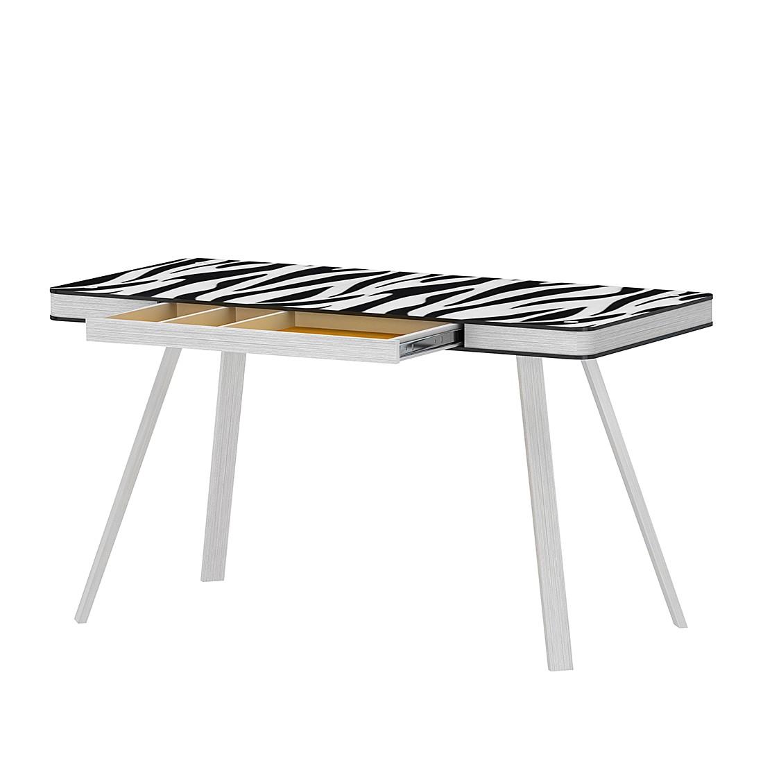 Schreibtisch Smart Desk – Zebra, Jahnke günstig online kaufen