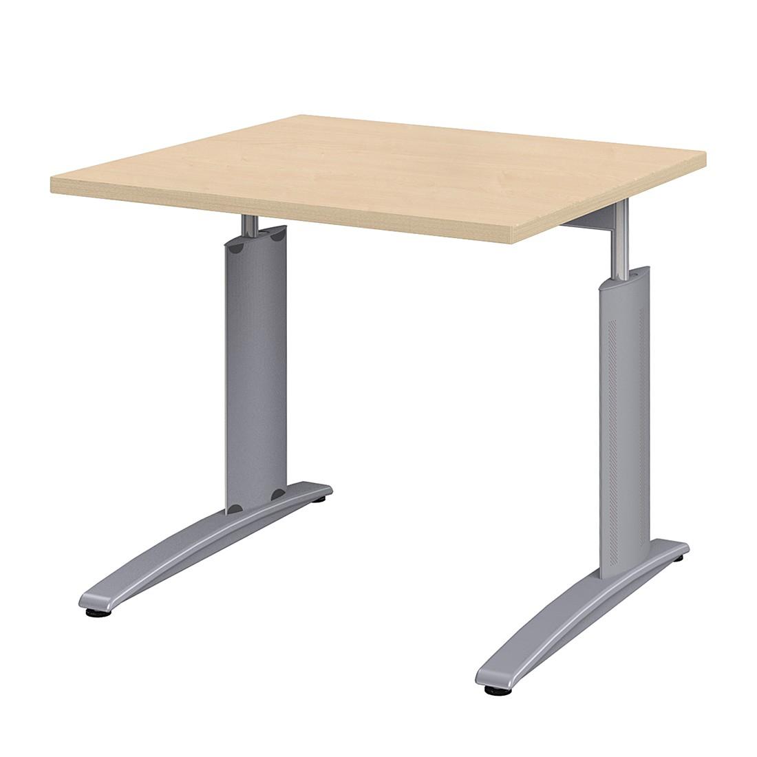 Preisvergleich eu schreibtisch 80 cm for Schreibtisch 80 cm lang
