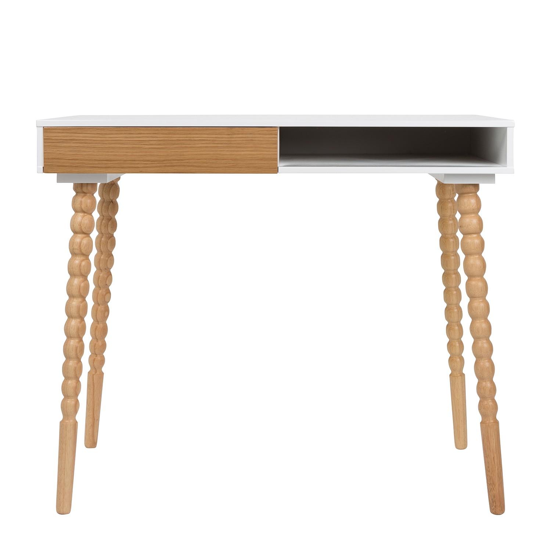 home24 bureaus. Black Bedroom Furniture Sets. Home Design Ideas