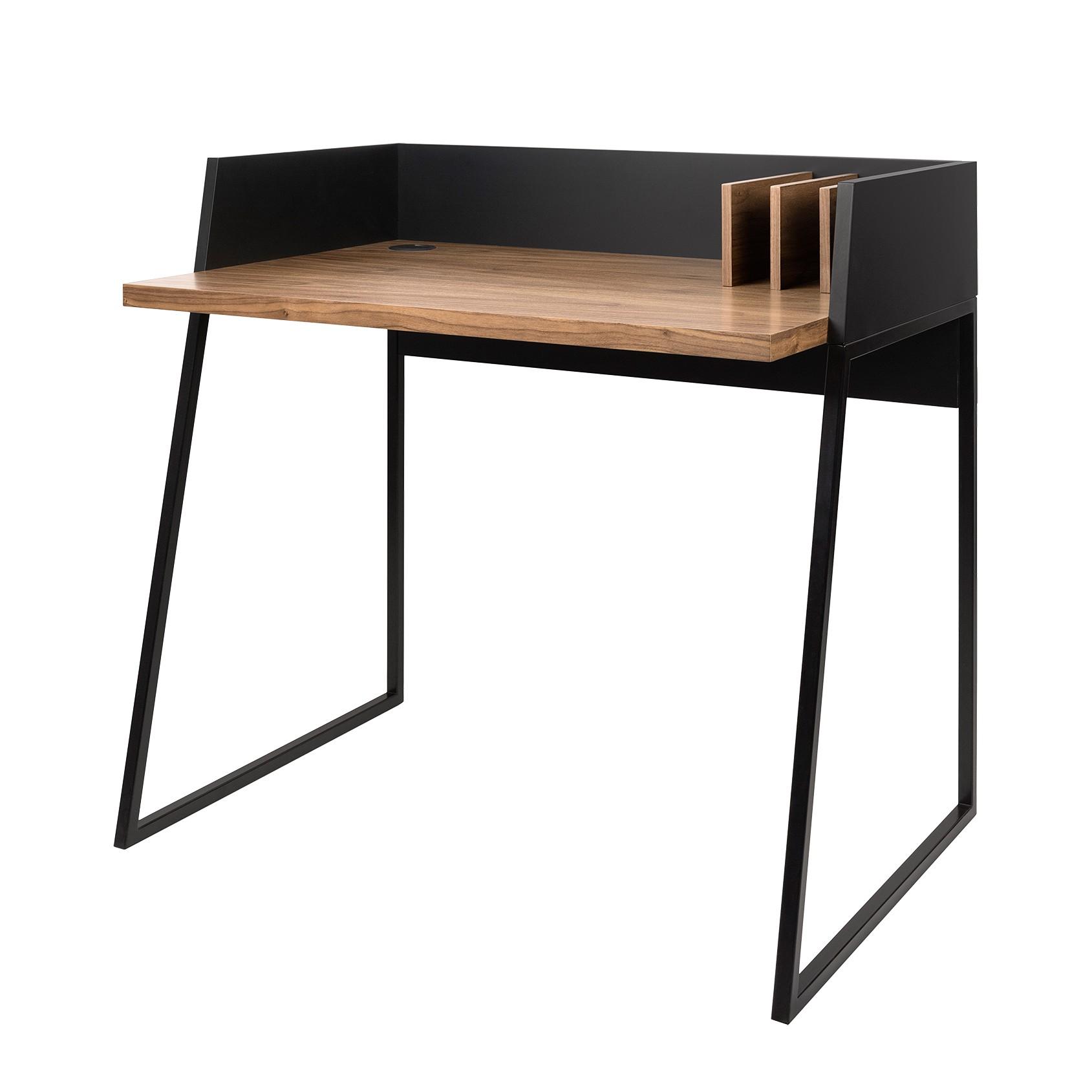 Schreibtisch walnuss preis vergleich 2016 for Schreibtisch amazon