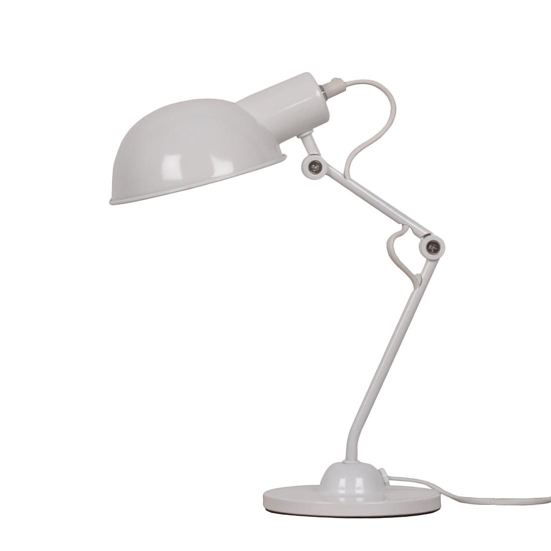 EEK A++, Schreibtischleuchte Furious – Metall Weiß, Zuiver bestellen