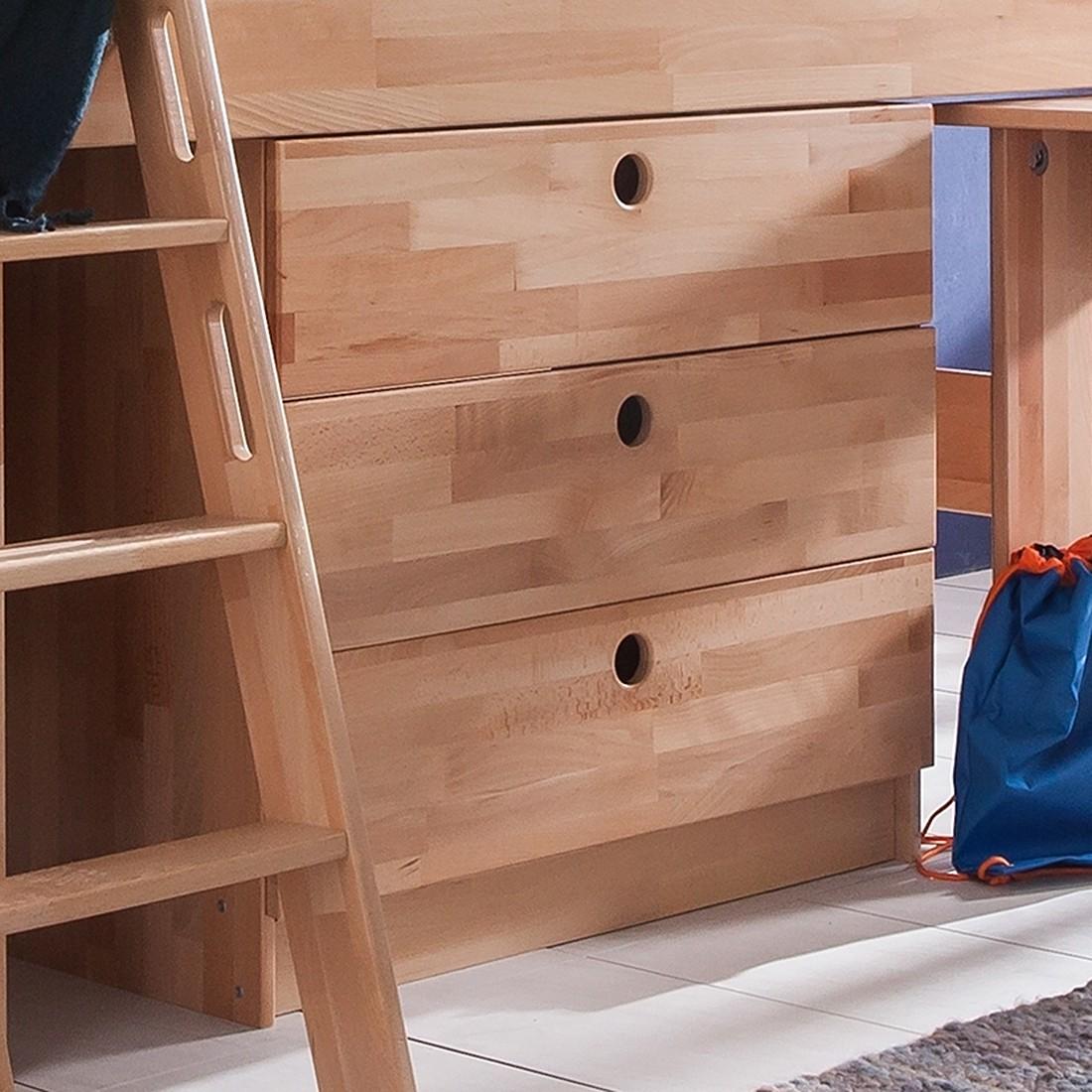 kommode buche massiv t ren g nstig kaufen. Black Bedroom Furniture Sets. Home Design Ideas