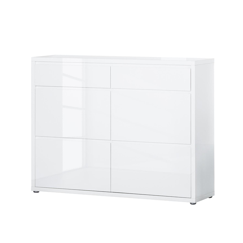 fredriks schuhkommode daytona ii schuhschrank schuhkipper kommode kipper ebay. Black Bedroom Furniture Sets. Home Design Ideas