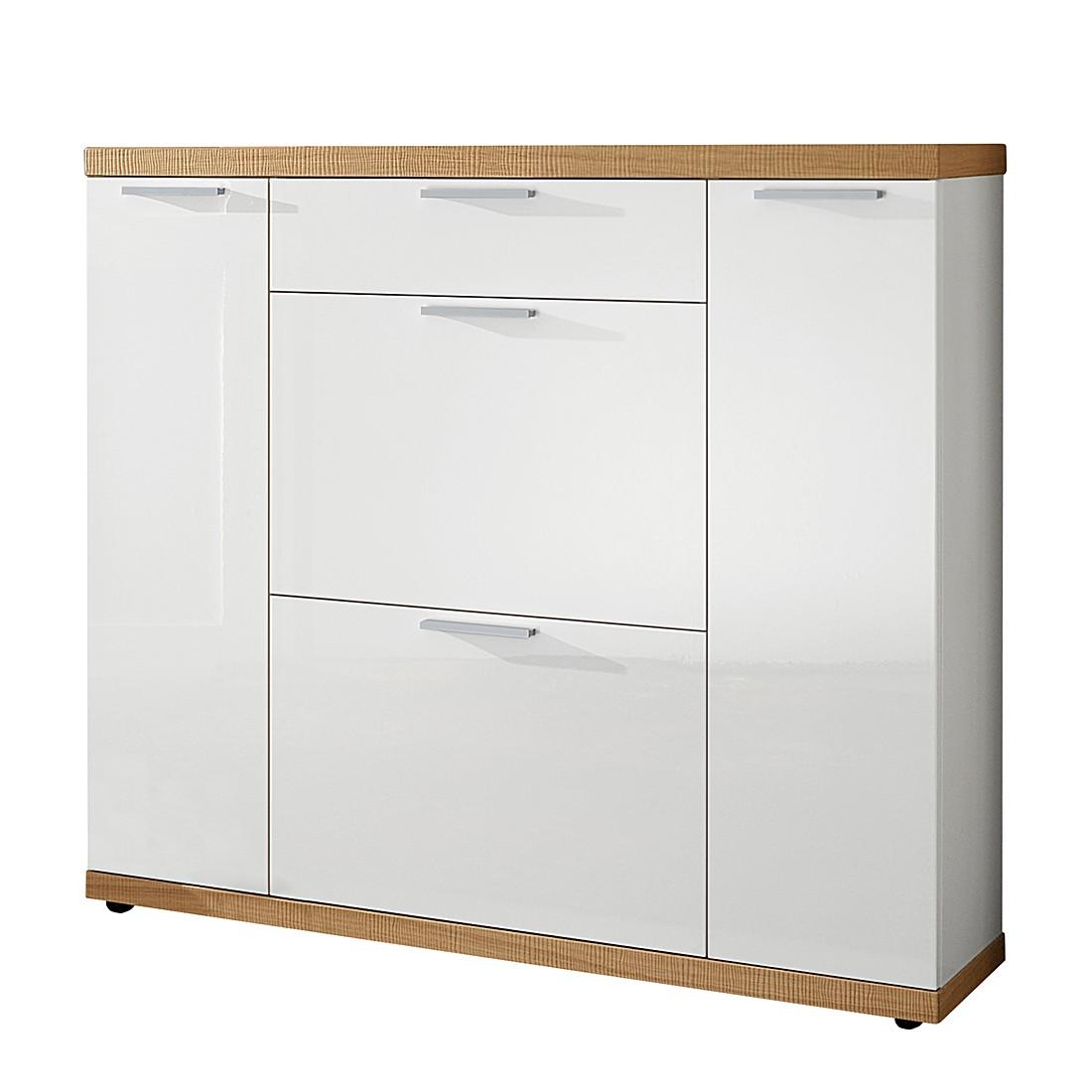 schuhschrank weiss preis vergleich 2016. Black Bedroom Furniture Sets. Home Design Ideas
