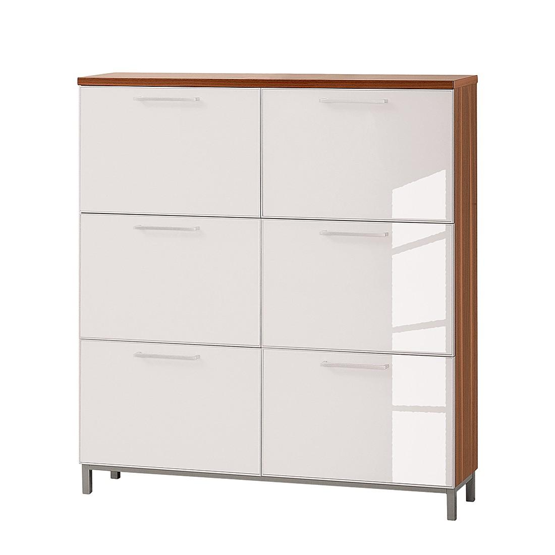 schuhschrank 20 cm tief sonstige preisvergleiche. Black Bedroom Furniture Sets. Home Design Ideas