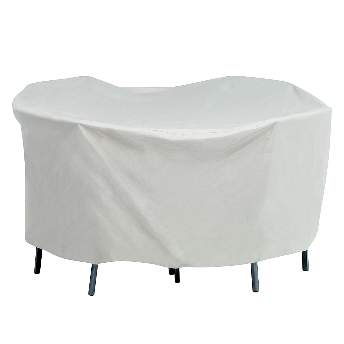 Schutzhülle für Sitzgruppe II – 210 x 250 cm – oval, Stern Garten- & Freizeitmöbel günstig bestellen