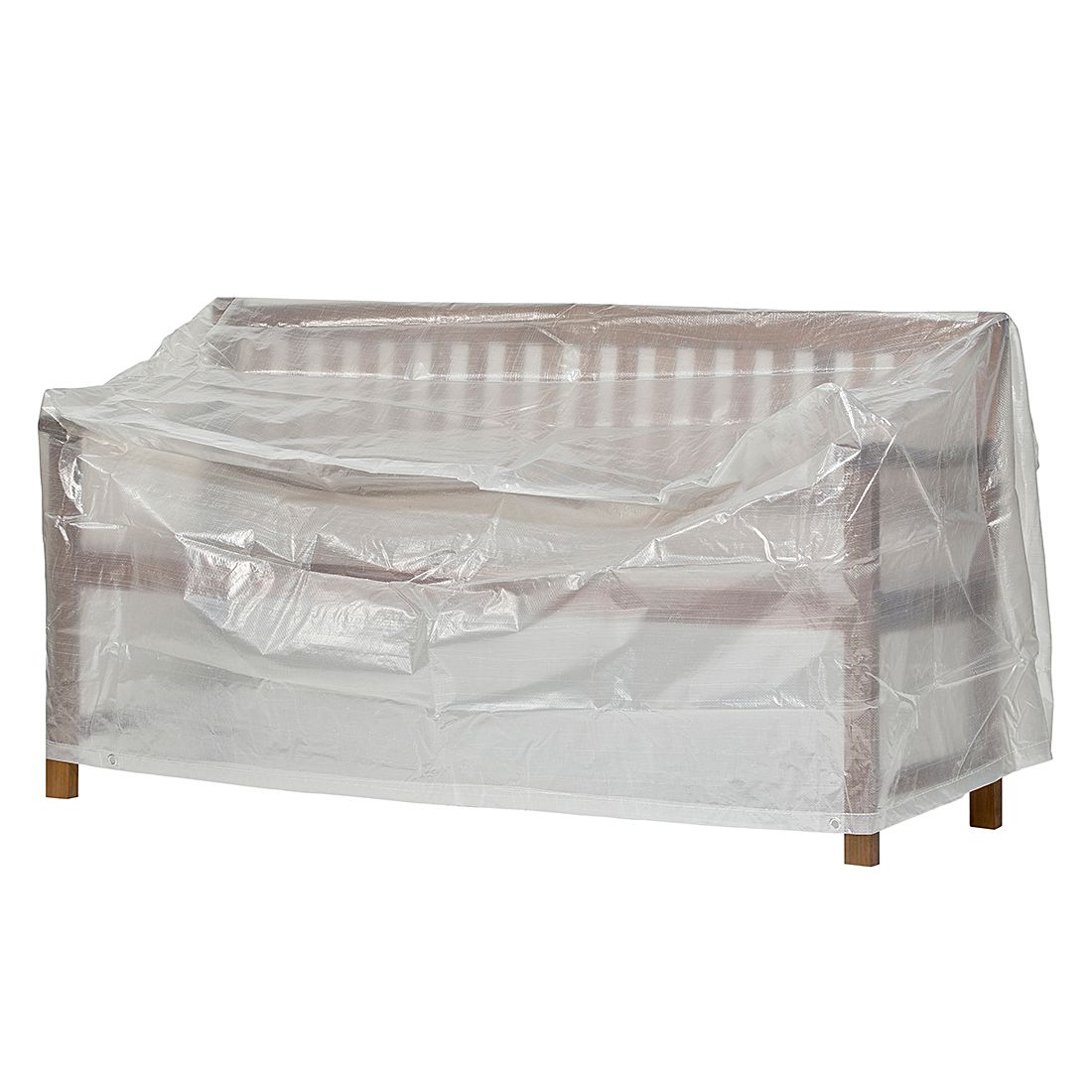 Schutzhülle Klassik für Gartenbank (3-Sitzer) – Kunststoff, mehr Garten günstig kaufen