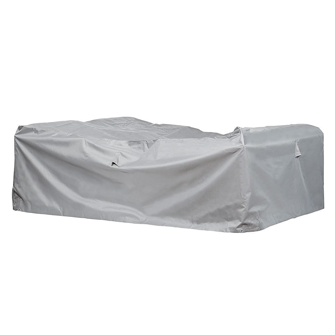 Schutzhülle Premium für Eck-Loungegruppe (255 x 255 cm) – Polyester, mehr Garten online bestellen