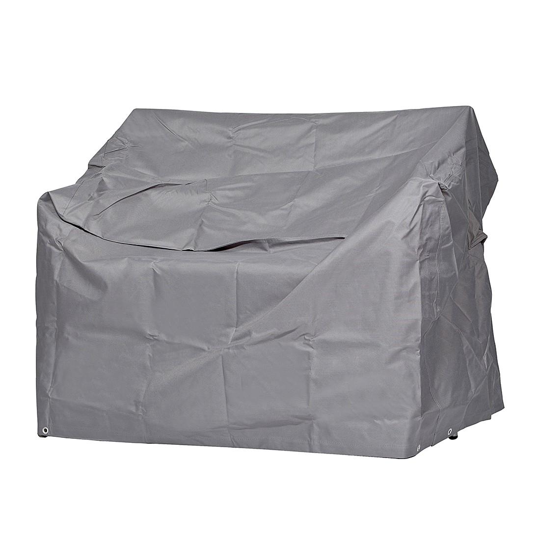 Schutzhülle Premium für Gartenbank (2-Sitzer) - Polyester, mehr Garten