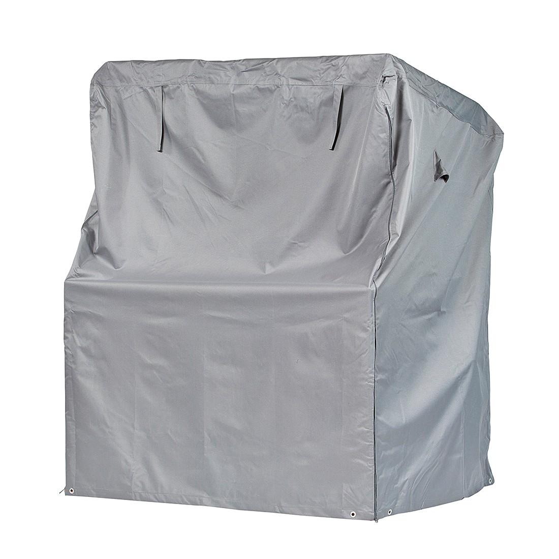 Schutzhülle Premium für Strandkorb (Breite: 125 cm) - Polyester, mehr Garten