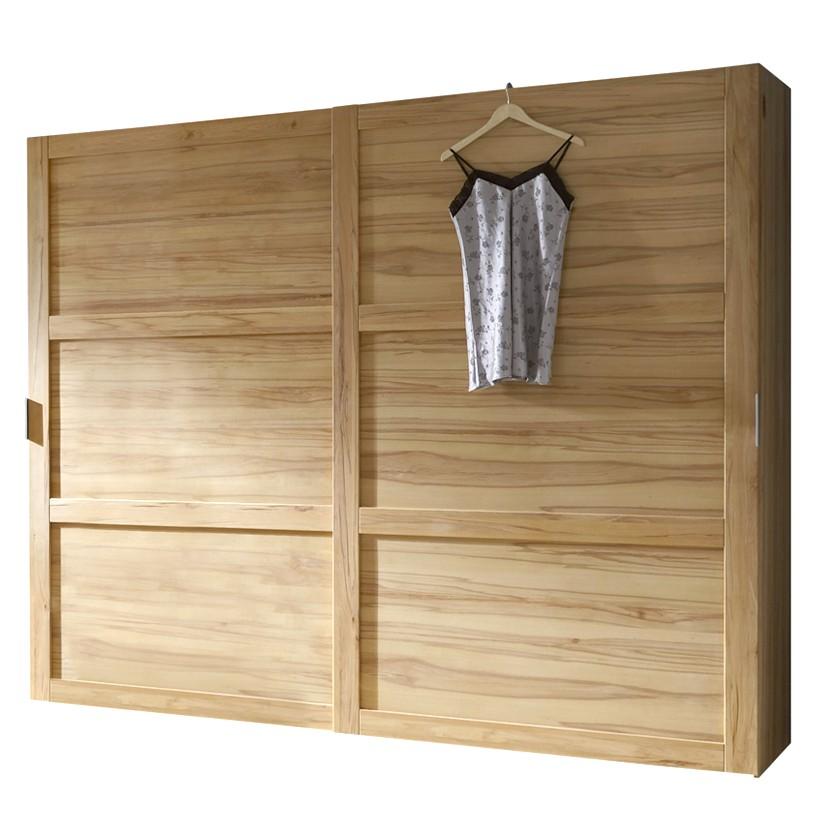 schwebet renschrank alexandro kernbuche massivholz ge lt jung s hne g nstig. Black Bedroom Furniture Sets. Home Design Ideas
