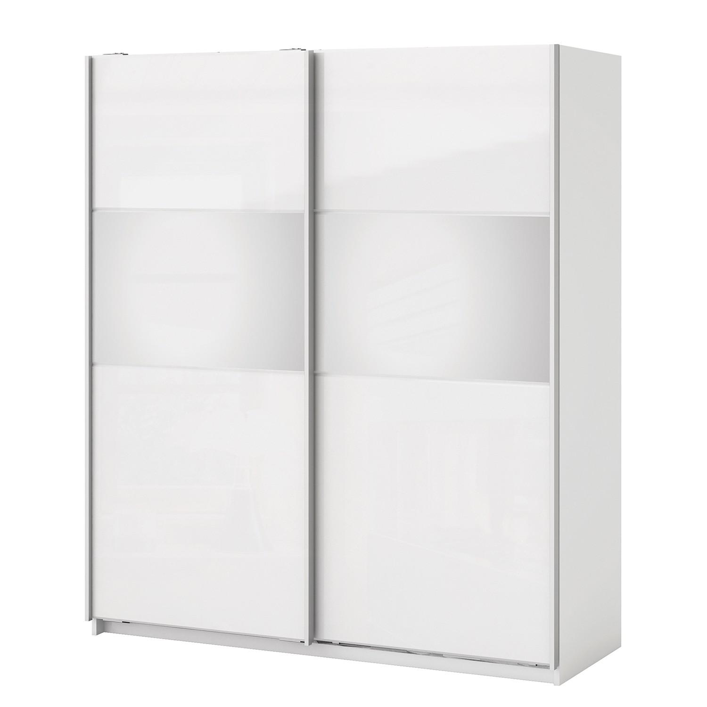 Schwebetürenschrank weiß günstig  Schlafzimmer online günstig kaufen über shop24.at | shop24