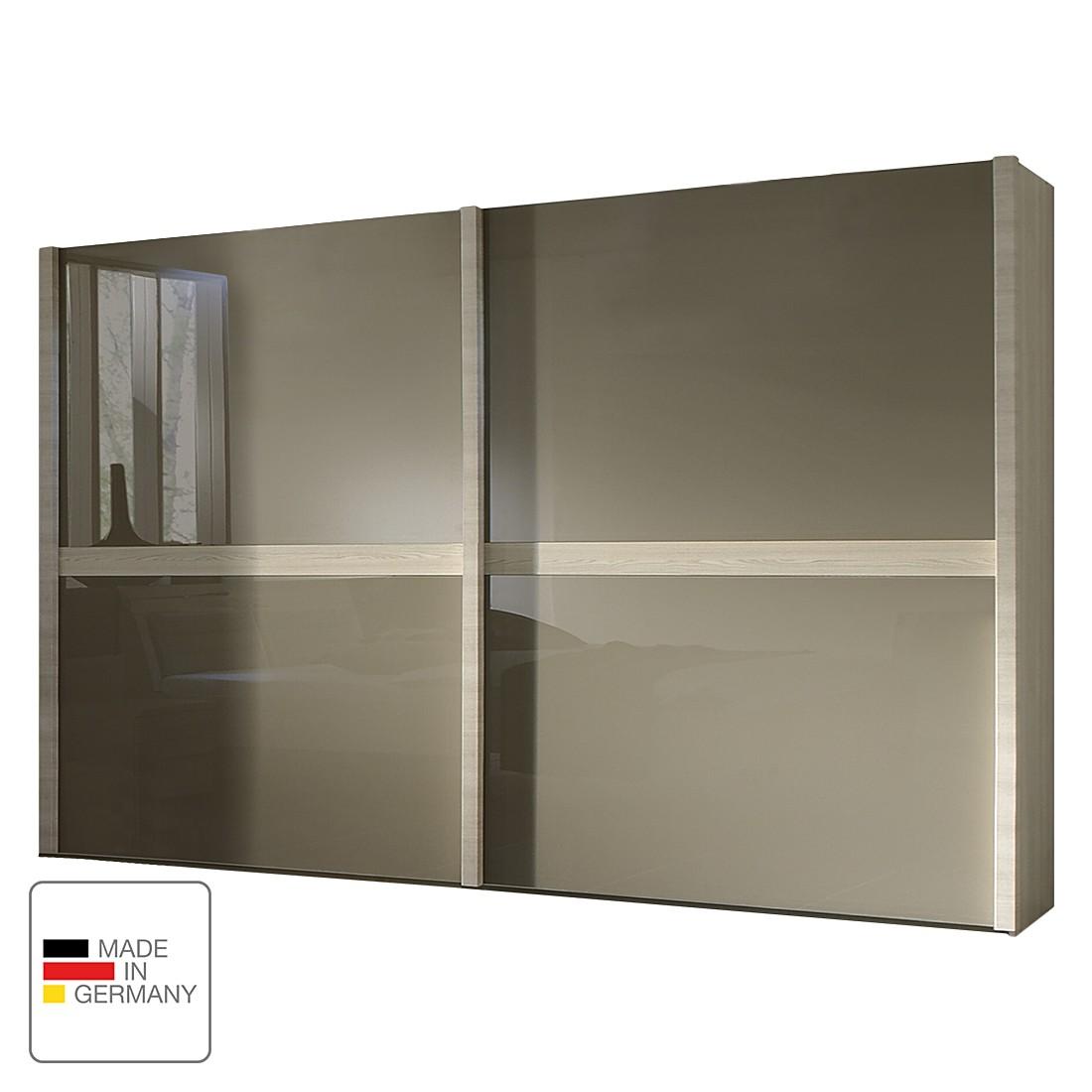 schwebet renschrank bolero ohne beleuchtung 250 cm 2 t rig sahara althoff g nstig. Black Bedroom Furniture Sets. Home Design Ideas