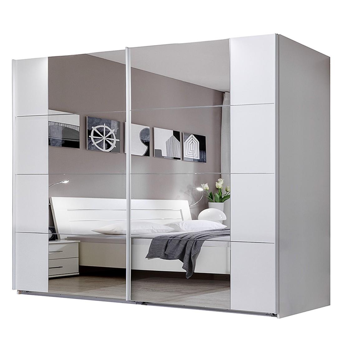 schwebet renschrank dillon alpinwei chrom. Black Bedroom Furniture Sets. Home Design Ideas