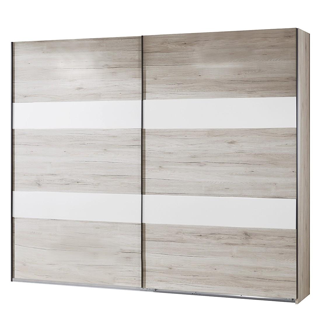 schwebet renschrank enjoy eiche sanremo dekor alpinwei. Black Bedroom Furniture Sets. Home Design Ideas