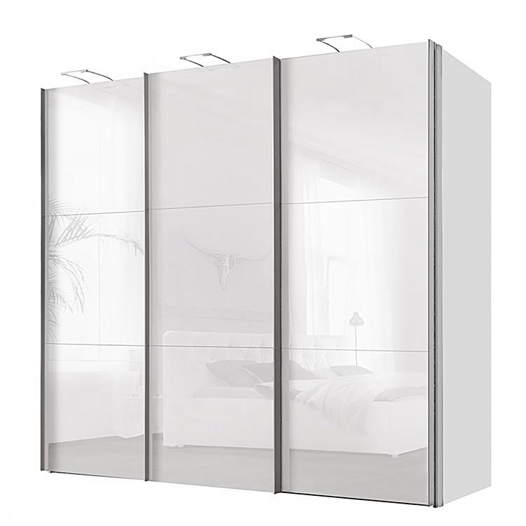 schwebet renschrank ruby mit spiegel wei solutions g nstig kaufen. Black Bedroom Furniture Sets. Home Design Ideas