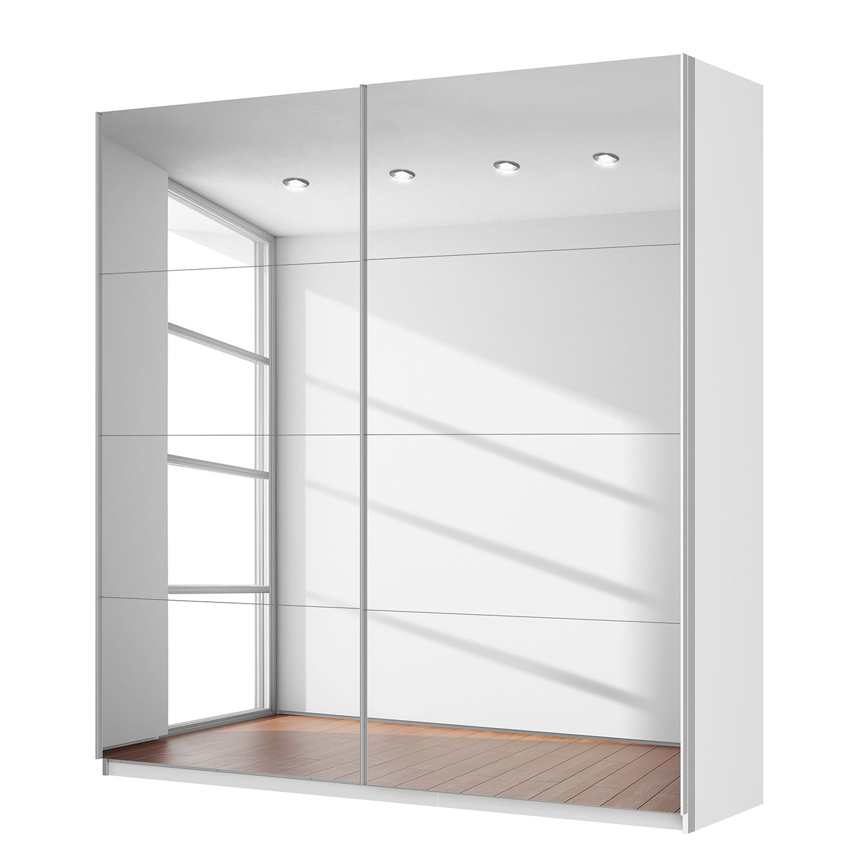schwebet renschrank sk p alpinwei spiegelglas 225. Black Bedroom Furniture Sets. Home Design Ideas