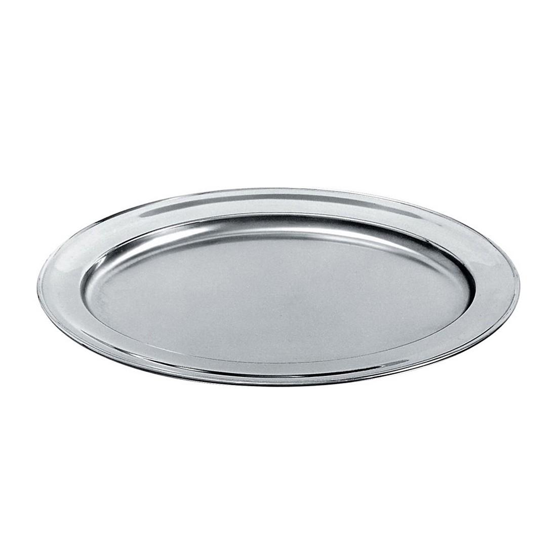 Servierplatte – oval – 50 x 35 cm, Alessi kaufen