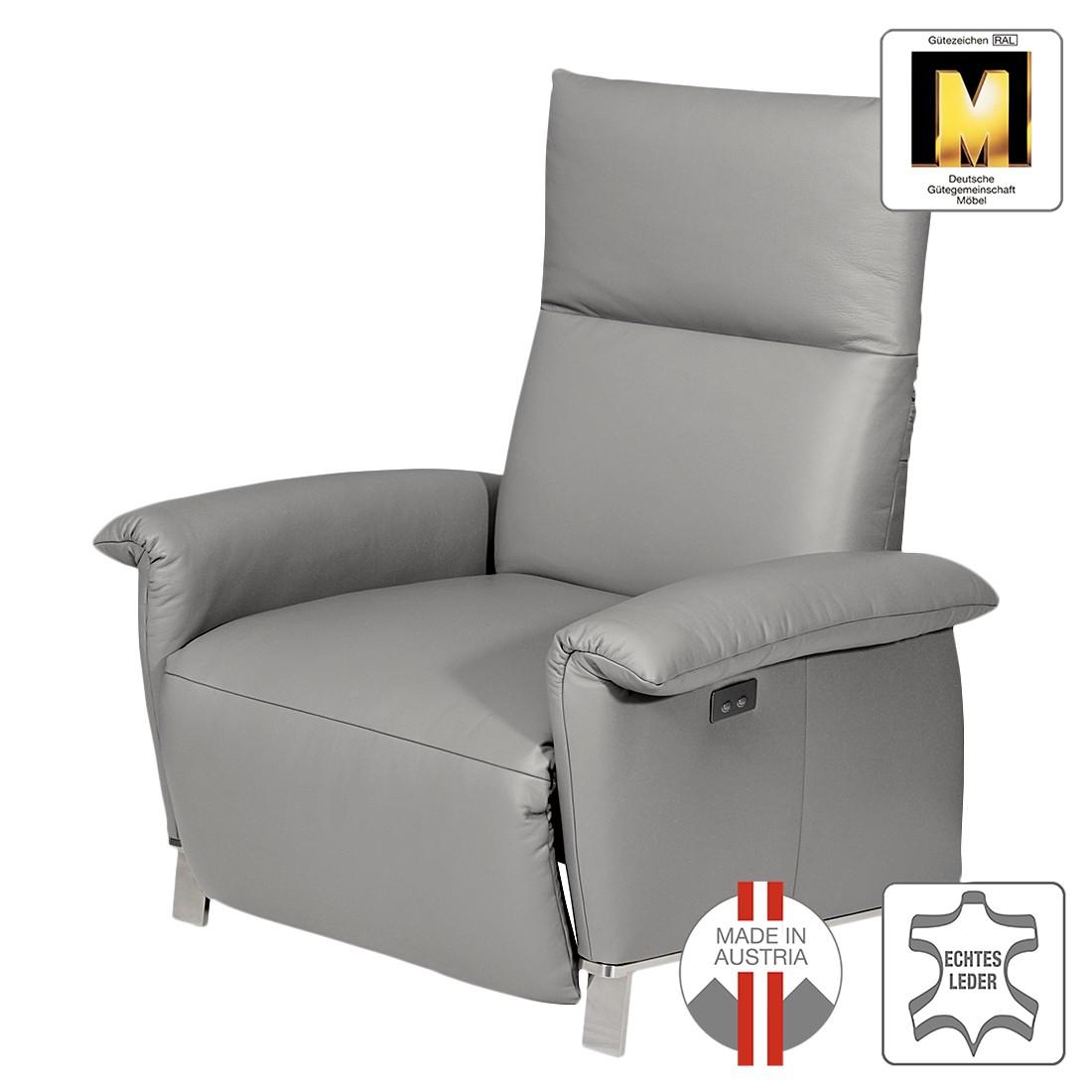 sessel barcelona echtleder mechanische verstellung. Black Bedroom Furniture Sets. Home Design Ideas