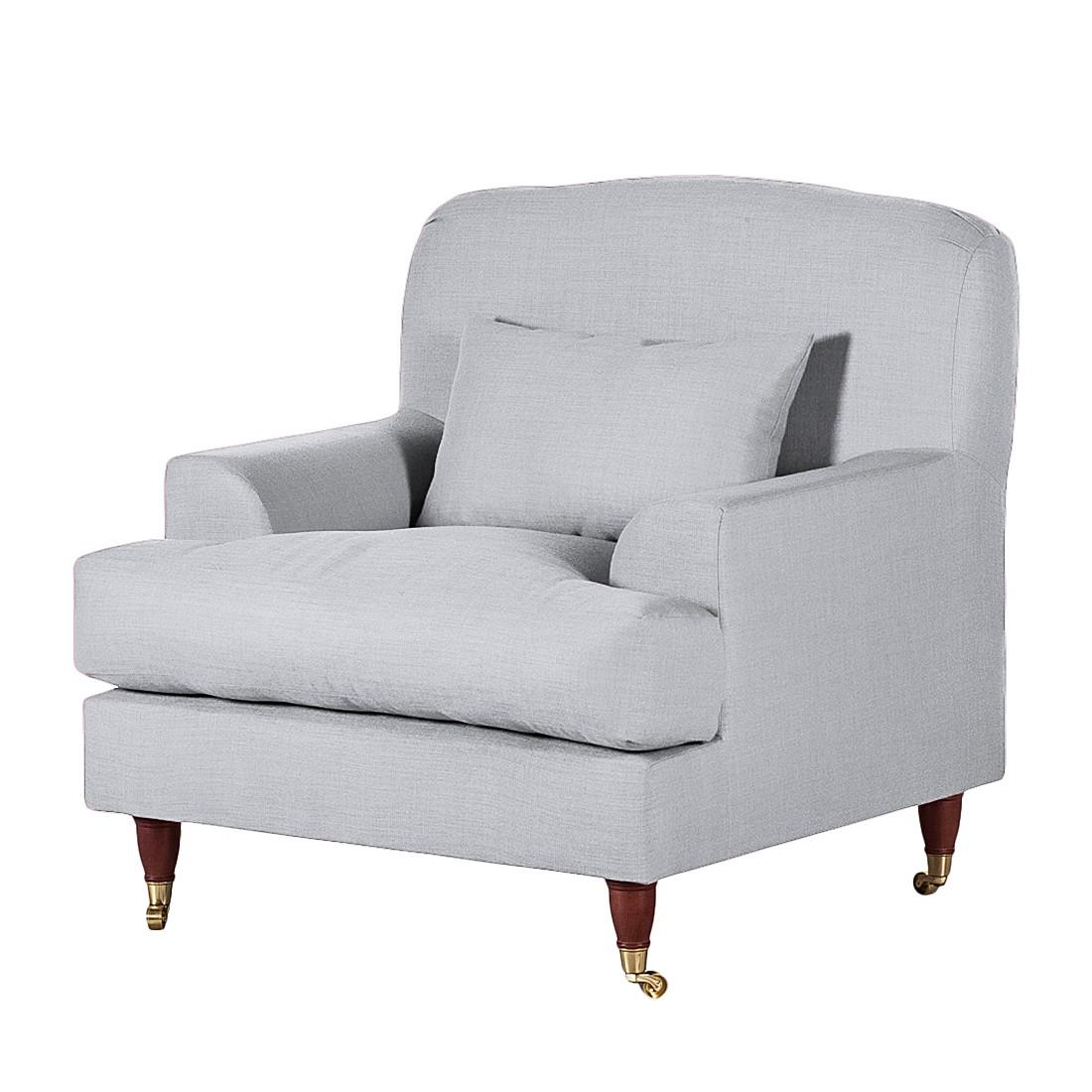 Sessel Bent – Webstoff Grau, Maison Belfort kaufen