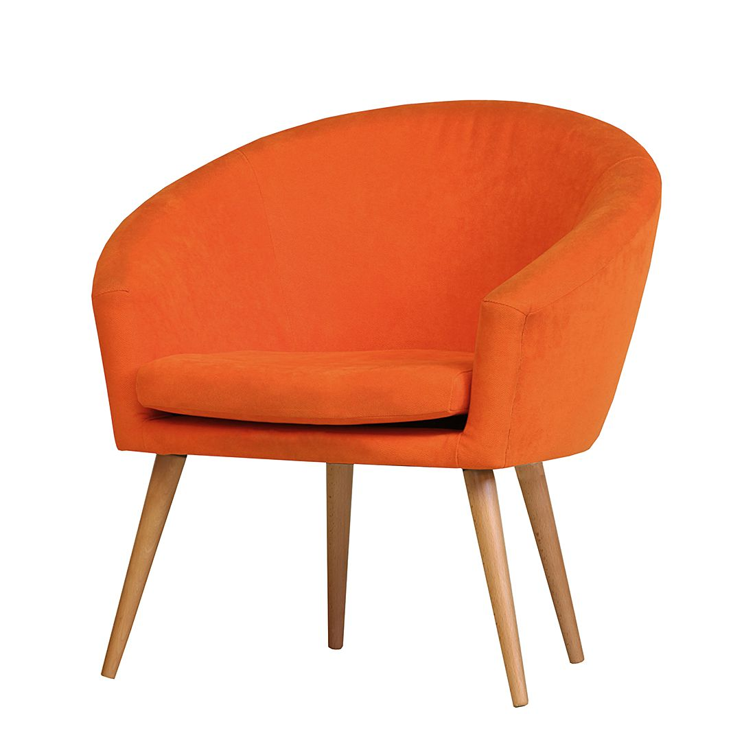 Sessel orange preis vergleich 2016 for Sessel orange