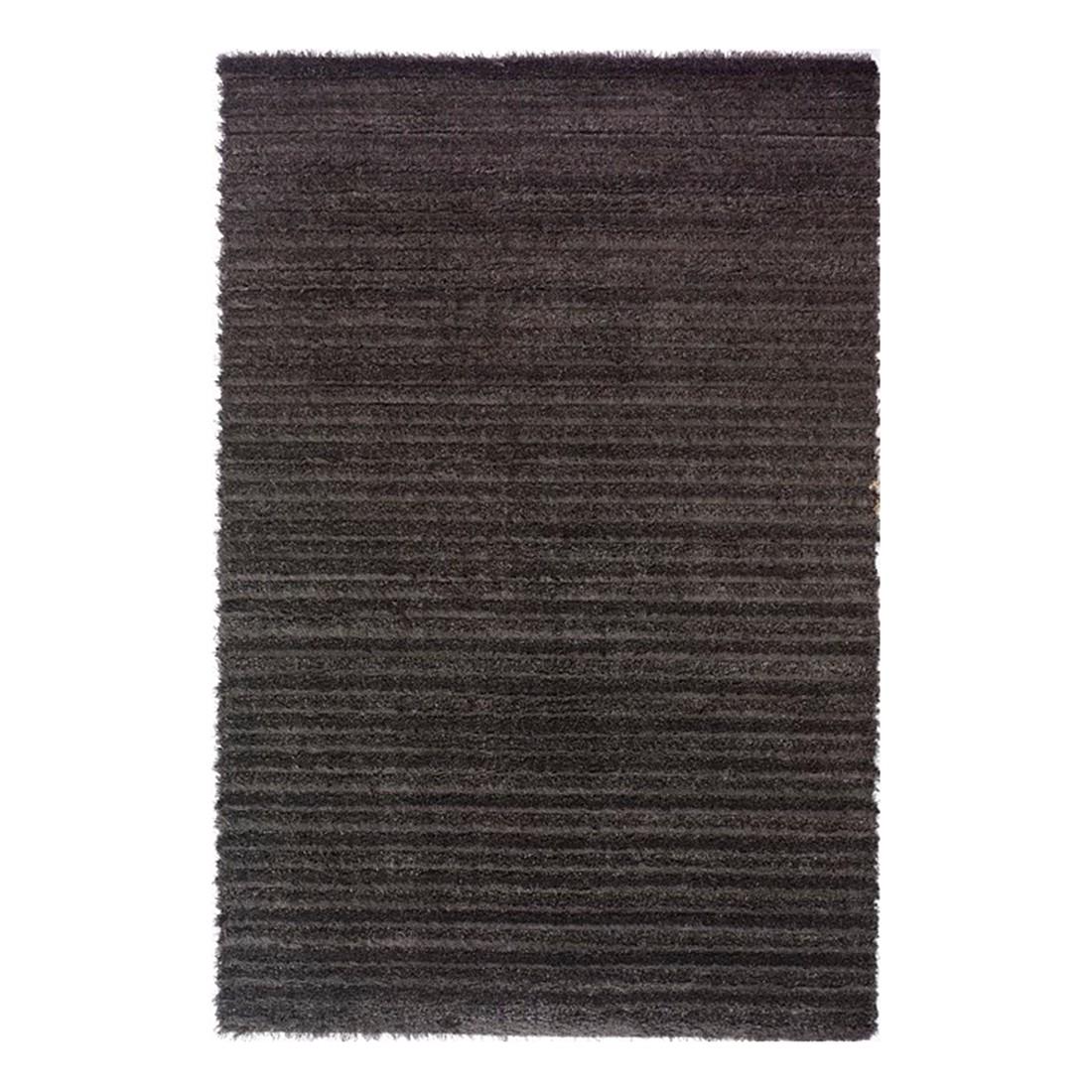 Shaggy Capri – Dunkelbraun – Maße: 160 x 228 cm, Safavieh bestellen