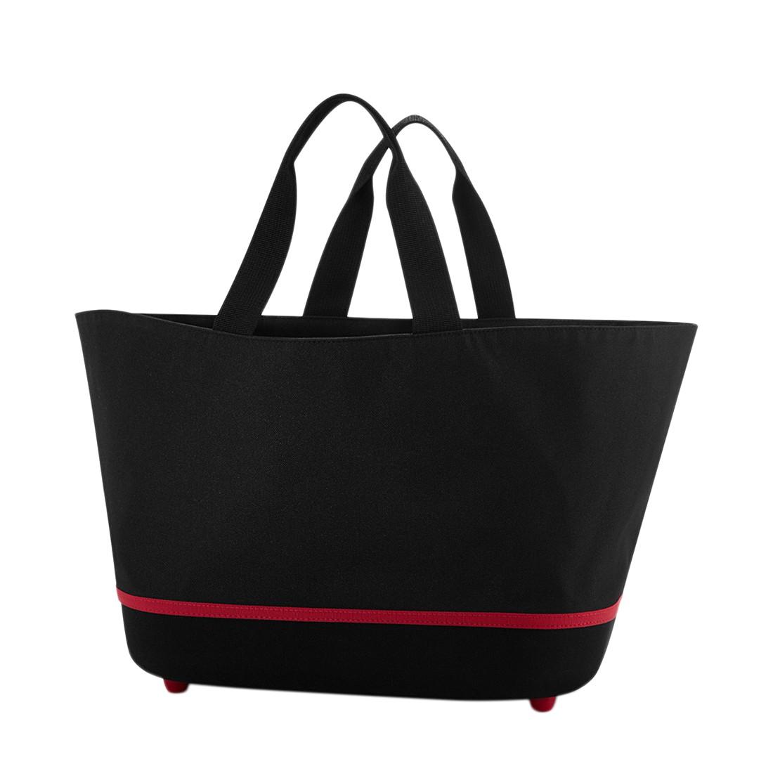 Shoppingbasket black – strapazierfähig schwarz, Reisenthel Accessoires online bestellen