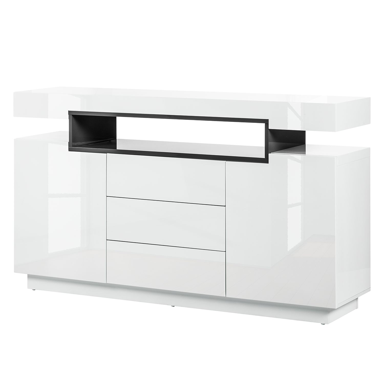 conforama sideboard weiss interessante ideen f r die gestaltung eines raumes in. Black Bedroom Furniture Sets. Home Design Ideas