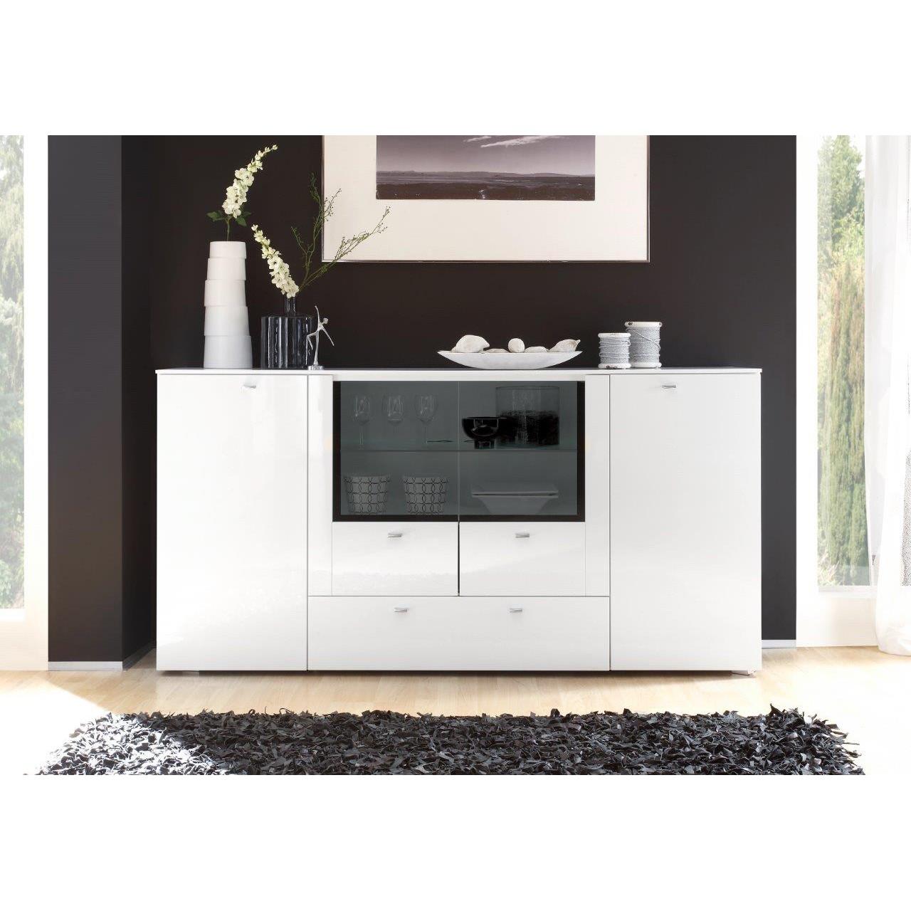 sideboard 200 cm preisvergleiche erfahrungsberichte und kauf bei nextag. Black Bedroom Furniture Sets. Home Design Ideas