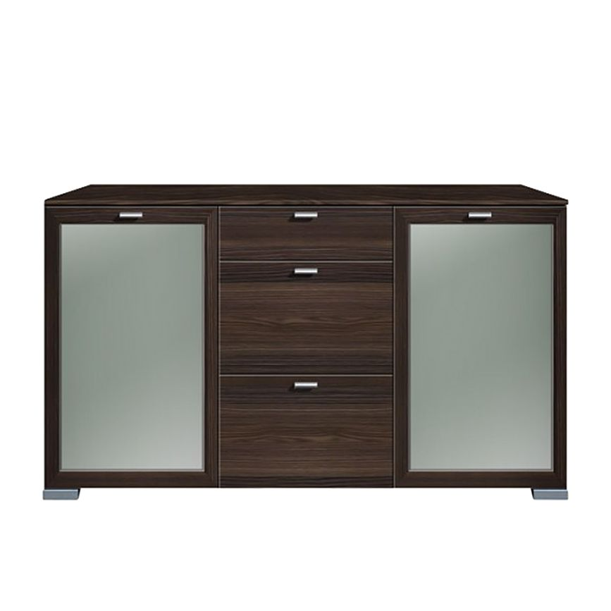 sideboard gallery esche dunkel dekor gallery sideboard esche dekor dunkel. Black Bedroom Furniture Sets. Home Design Ideas