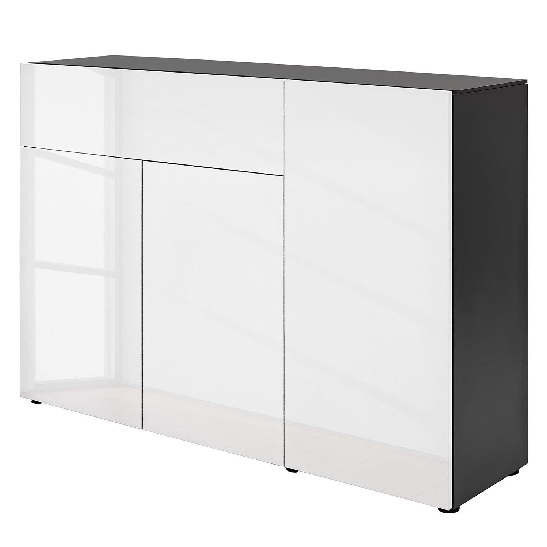 hochglanz sideboard preisvergleiche erfahrungsberichte und kauf bei nextag. Black Bedroom Furniture Sets. Home Design Ideas