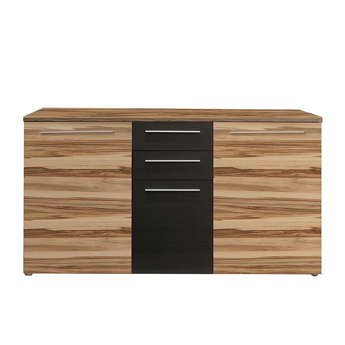 sideboard in baltimore walnuss interessante ideen f r die gestaltung eines raumes. Black Bedroom Furniture Sets. Home Design Ideas