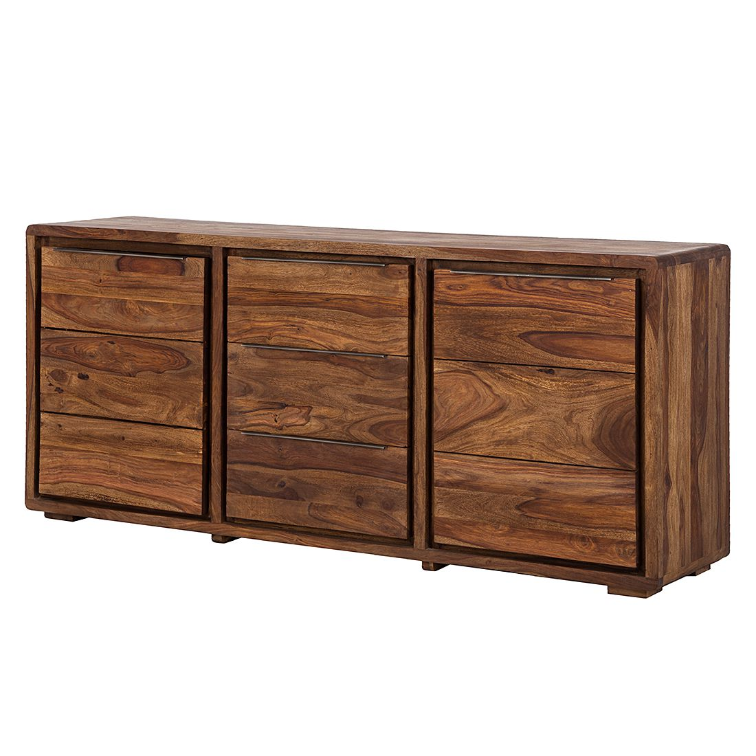 Sideboard Trangle – Sheesham Massiv, ars manufacti online kaufen