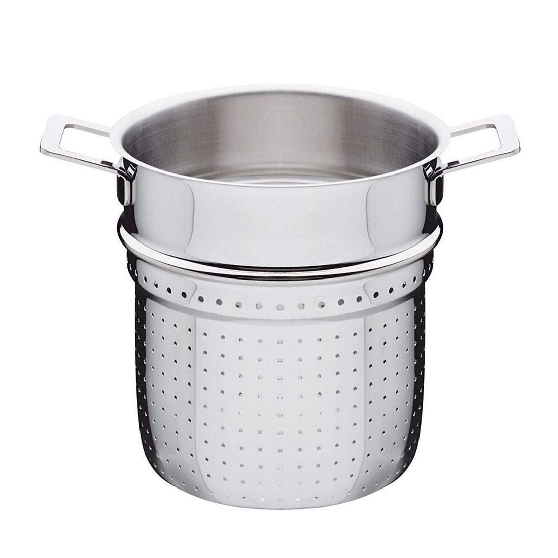 Siebeinsatz Pots & Pans – glänzend poliert, Alessi online bestellen