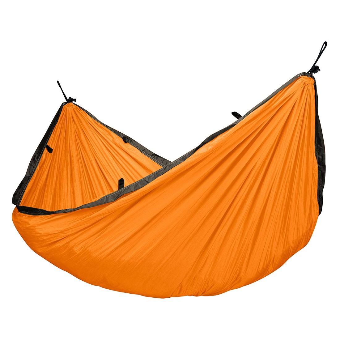 Single-Reisehängematte Colibri – Orange, La Siesta online bestellen