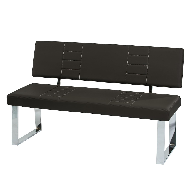 sitzbank leder 140 preisvergleiche erfahrungsberichte und kauf bei nextag. Black Bedroom Furniture Sets. Home Design Ideas