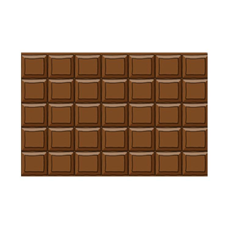 Sitzhocker Chocolate – 100% Leinen – Beige, DOGO jetzt kaufen