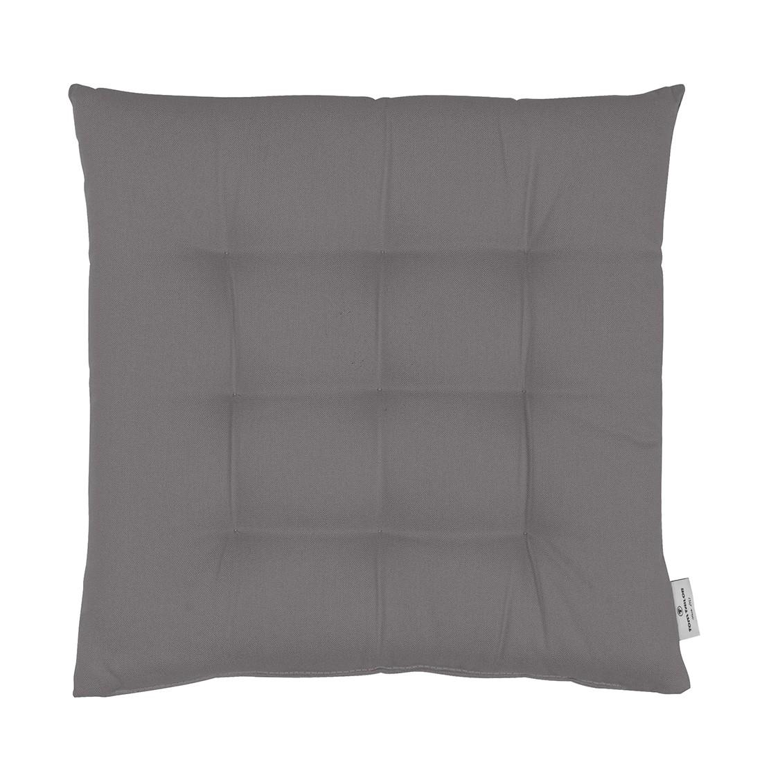 Sitzkissen T-Dove – Grau – Maße: 40 x 40 cm, Tom Tailor online bestellen