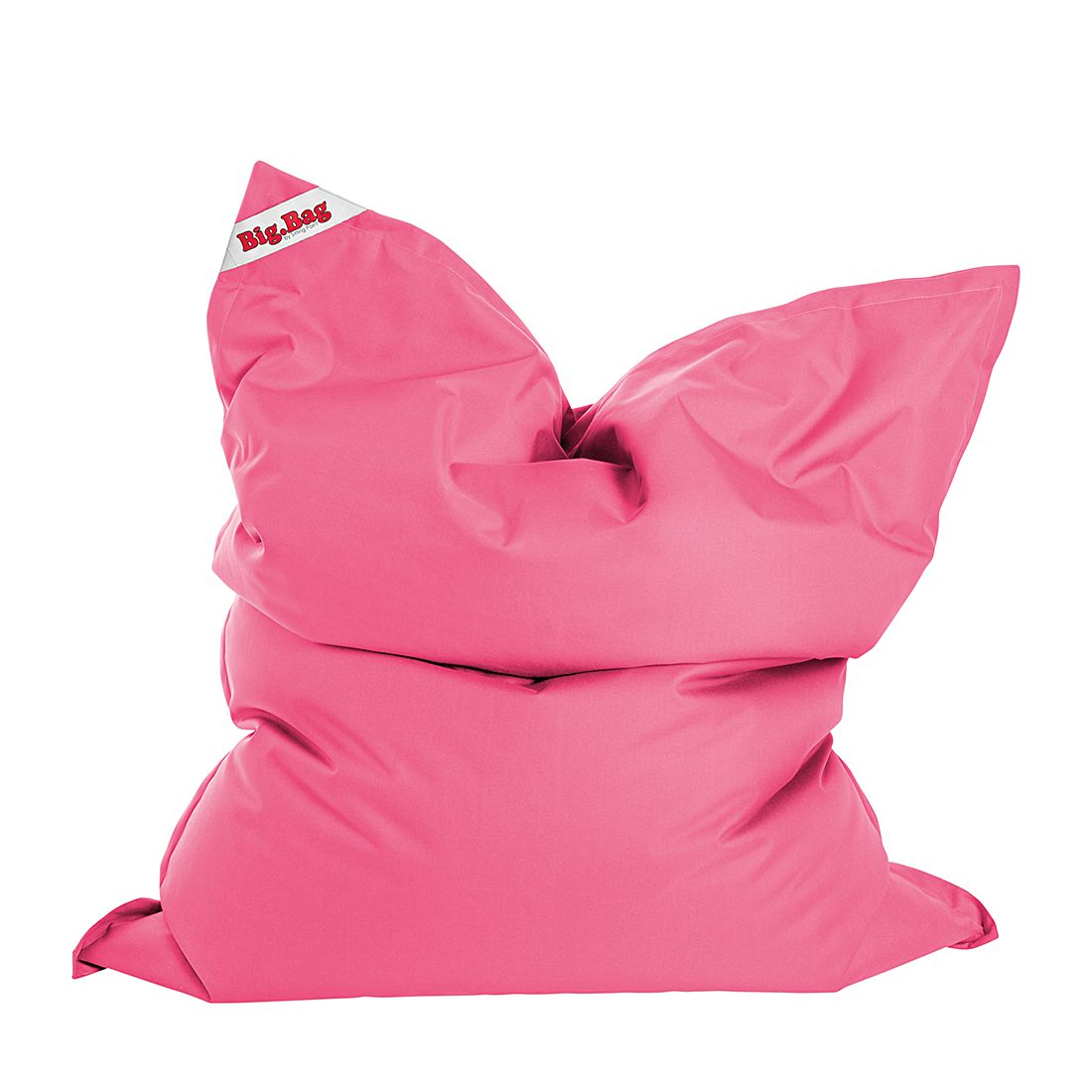 sitzsack brava big bag pink fredriks jetzt bestellen. Black Bedroom Furniture Sets. Home Design Ideas